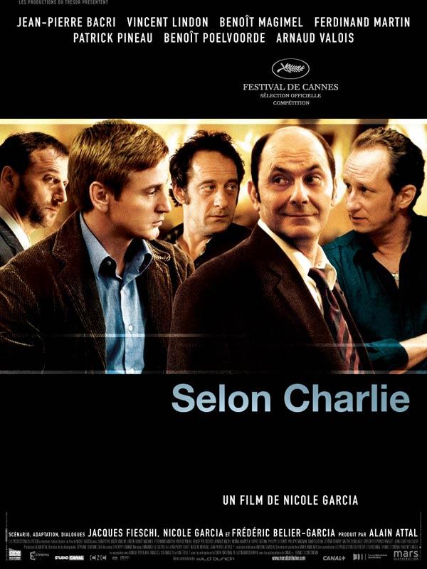Selon Charlie : affiche