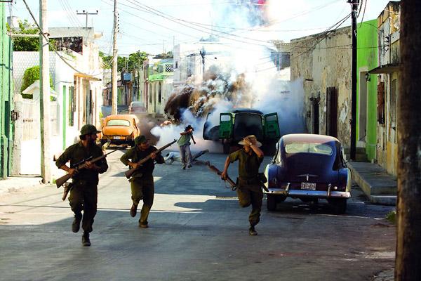 Che - 1ère partie : L'Argentin : Photo