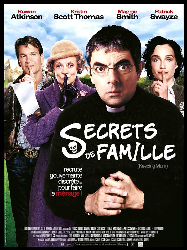 Secrets de famile - 1 part 4