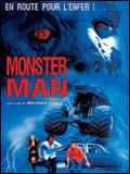 Monster Man streaming