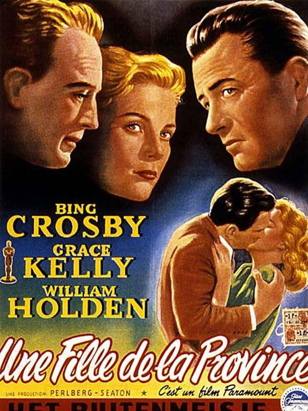 Une Fille De La Province Film 1954 Allocin 233
