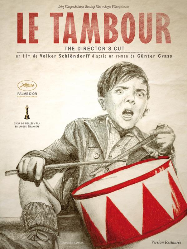 Image du film Le Tambour