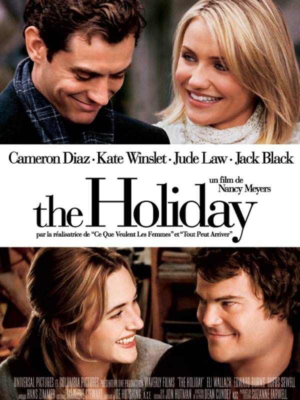 holidays film