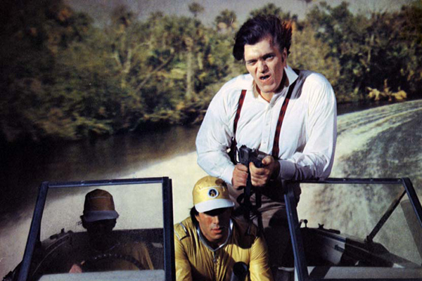 Moonraker : photo Ian Fleming, Lewis Gilbert, Richard Kiel