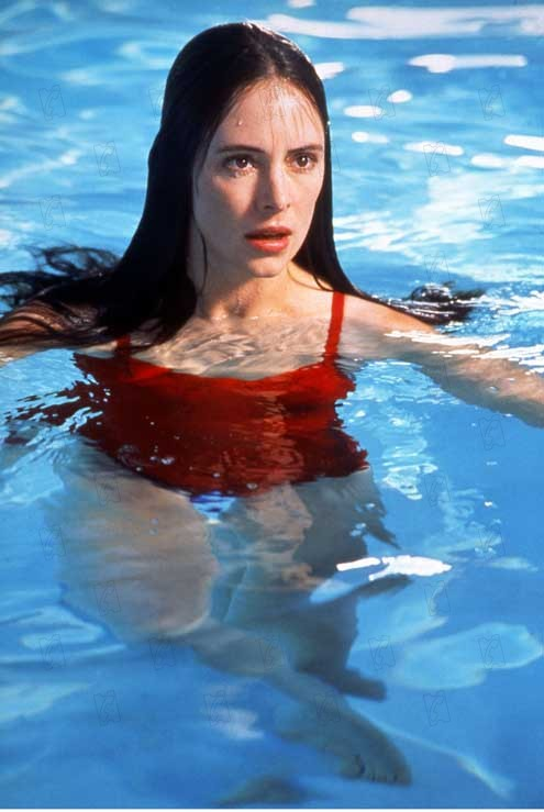 Madeleine stowe unlawful entry - 4 1