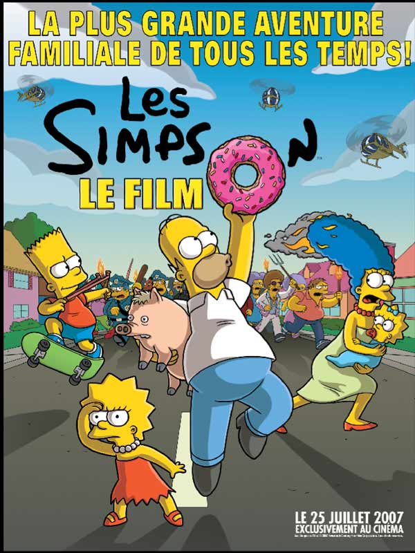 Les Simpson – le film