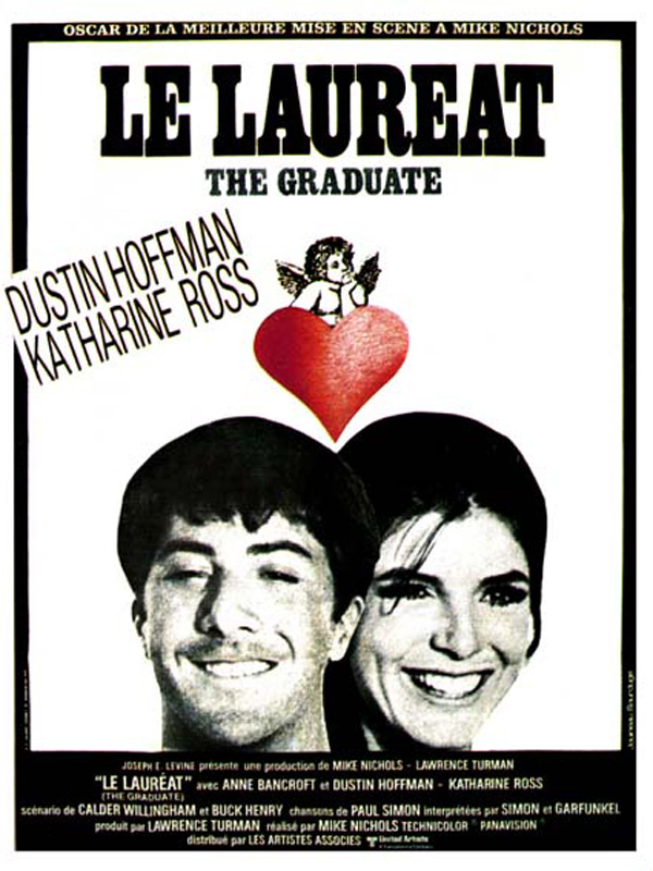 Le Laur�at - film 1967 - AlloCin�