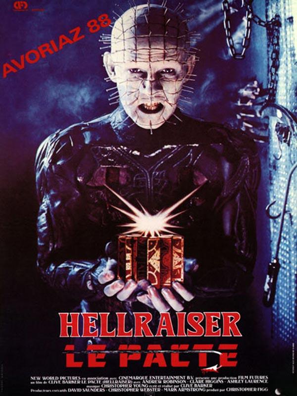 Hellraiser Le Pacte  18946269