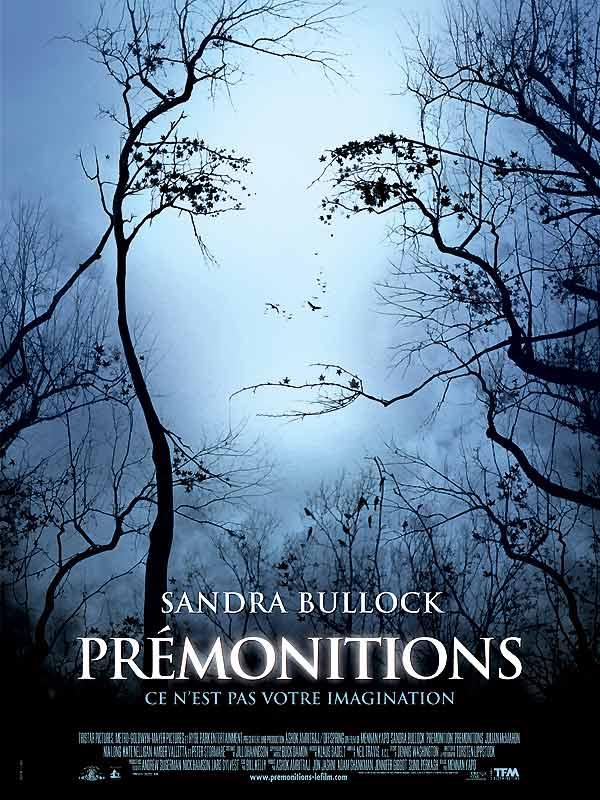 Prémonitions (2007) affiche