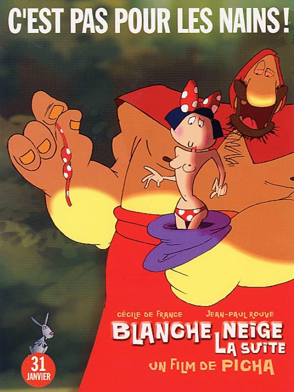 Blanche Neige, la Suite streaming