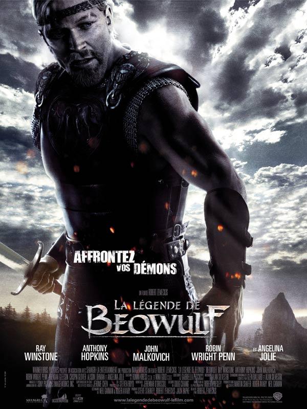 la l233gende de beowulf photos et affiches allocin233