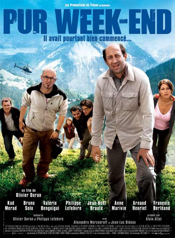 film drole 2007