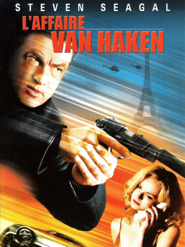 L'Affaire Van Haken (The Foreigner)