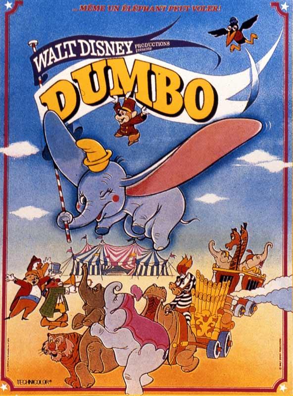 Dumbo streaming