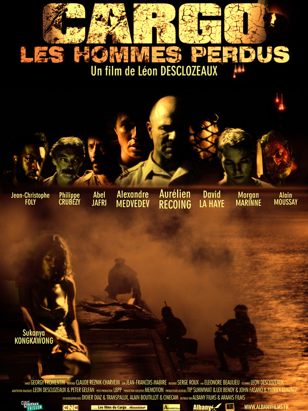 Cargo, les hommes perdus Streaming BDRIP French