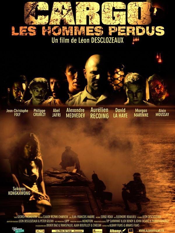 Cargo, les hommes perdus Streaming x264 DVDRIP