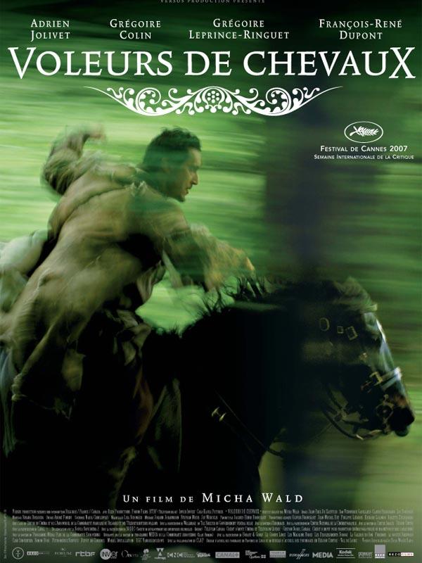 Voleurs de chevaux  Fr