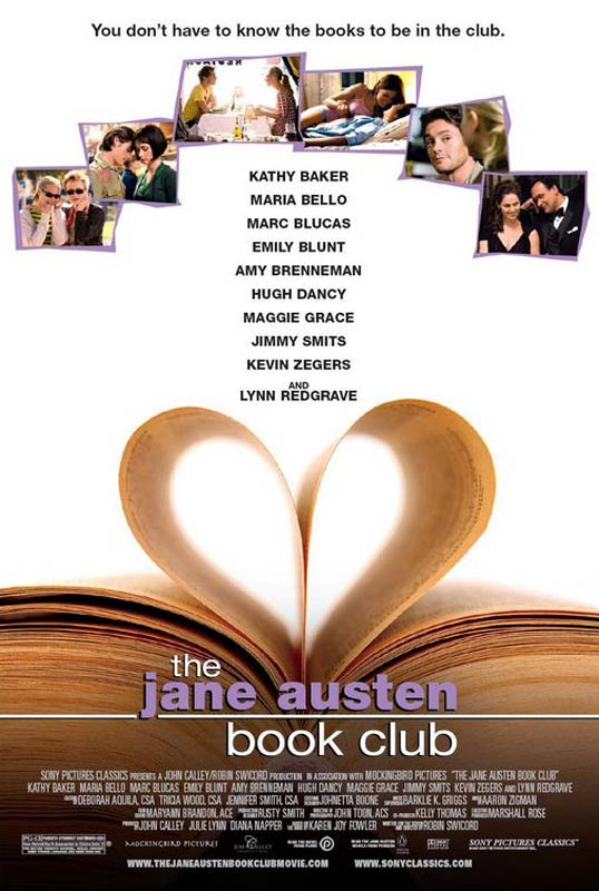 Lettre ouverte à Jane Austen streaming