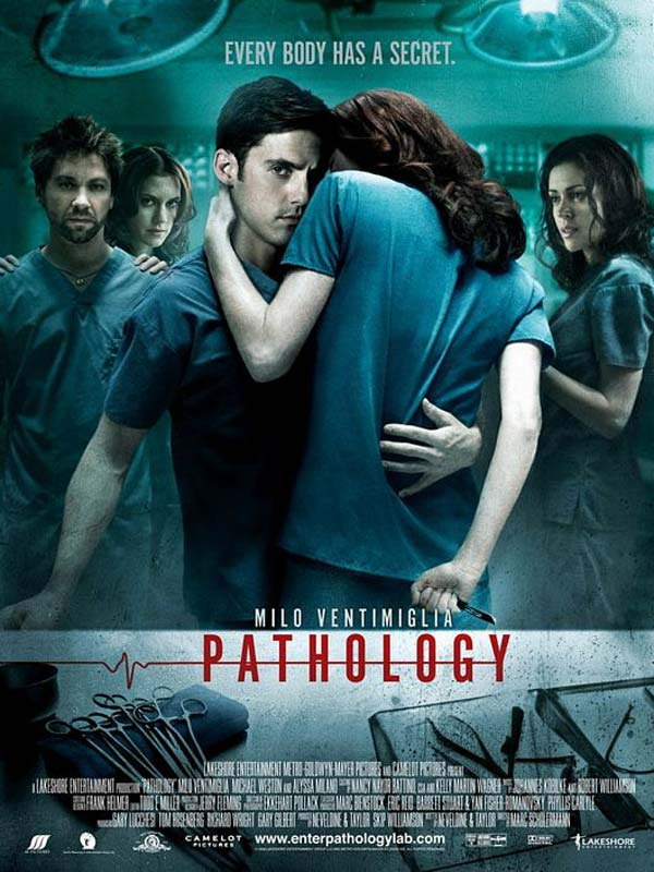 Regarder le film Pathology en streaming