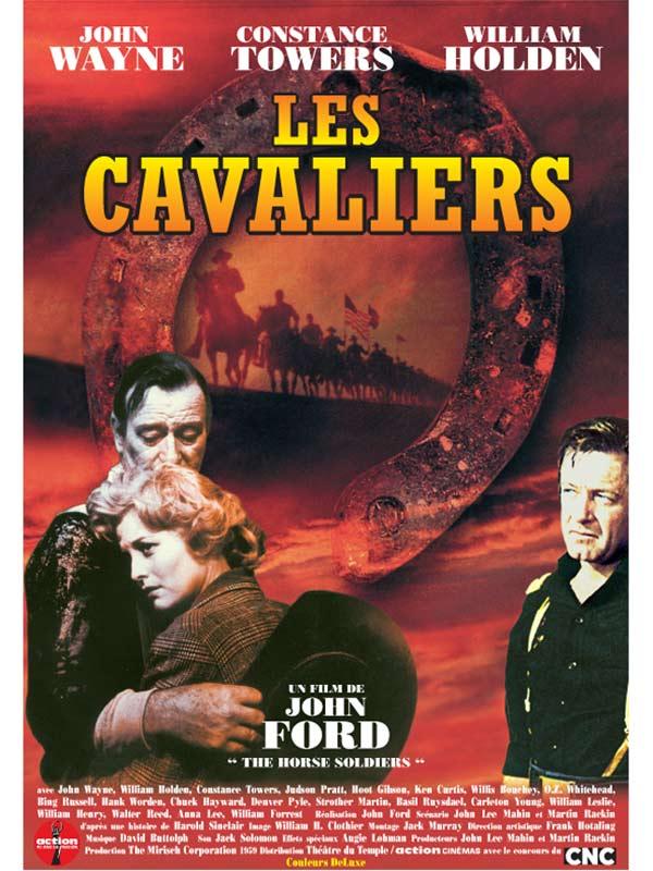 Les Cavaliers Film 1959 Allocin 233