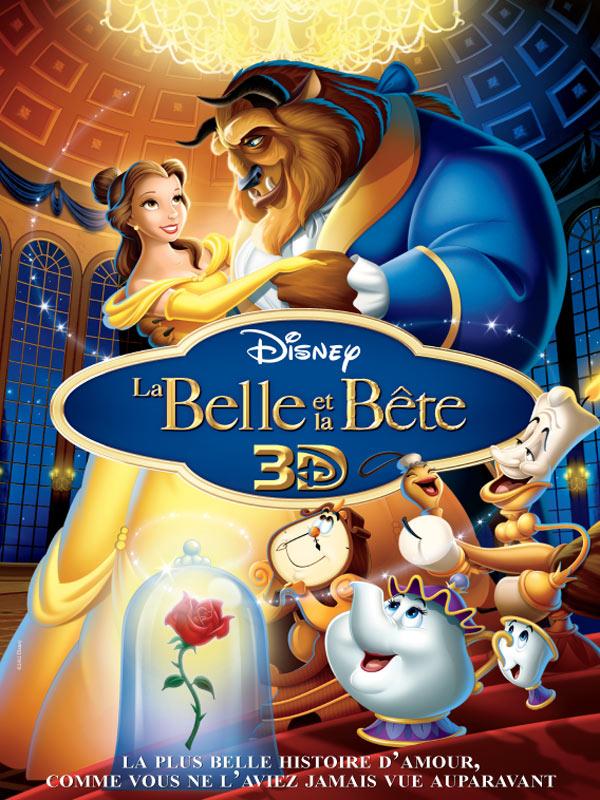 La Belle et la Bête [FRENCH DVDRiP]