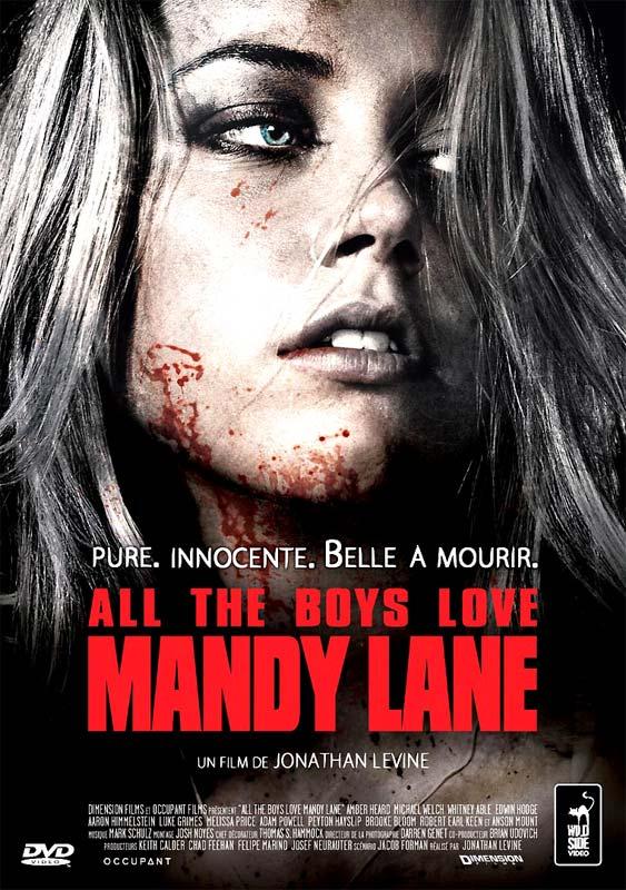 Tous les garçons aiment Mandy Lane streaming