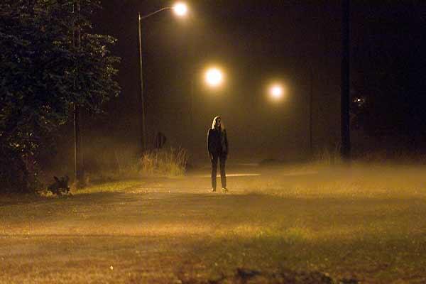 The Strangers : photo Bryan Bertino, Gemma Ward