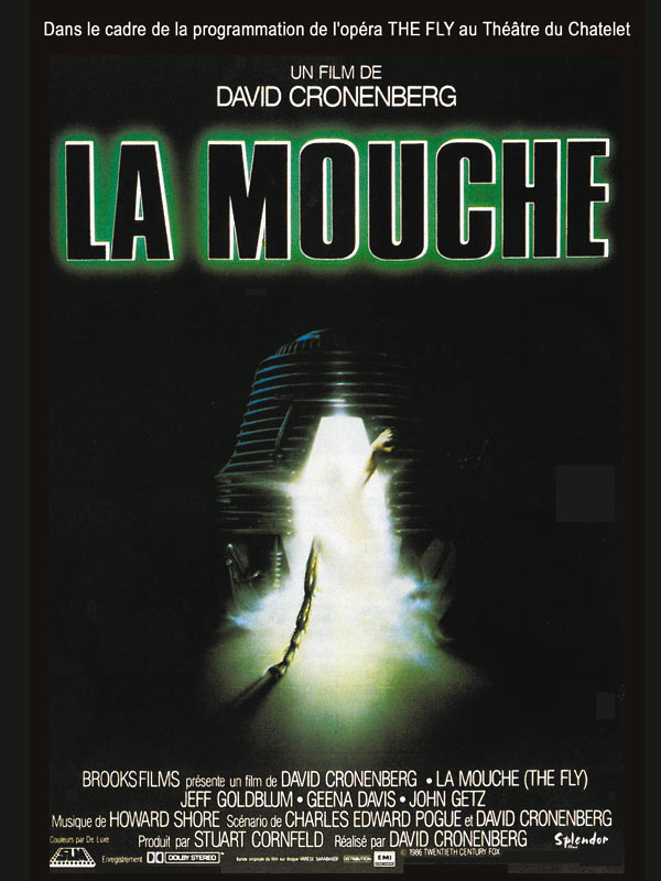 La Mouche streaming