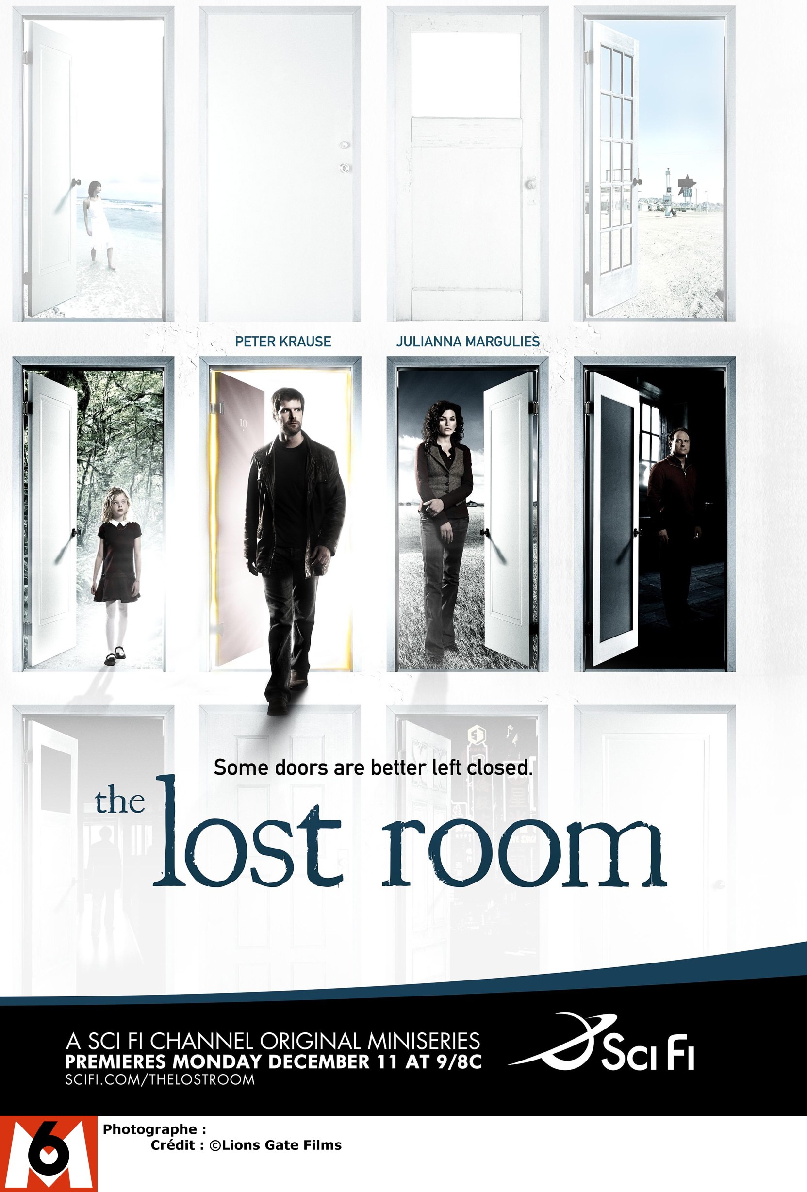 The Lost Room saison 1 en vostfr