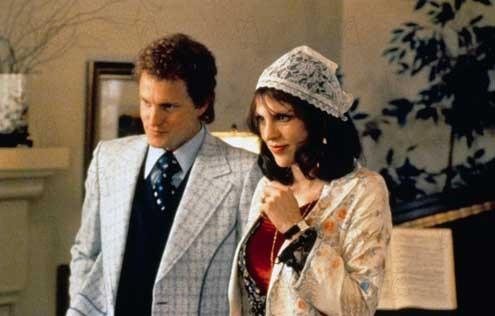 Larry Flynt : photo Courtney Love, Milos Forman, Woody Harrelson