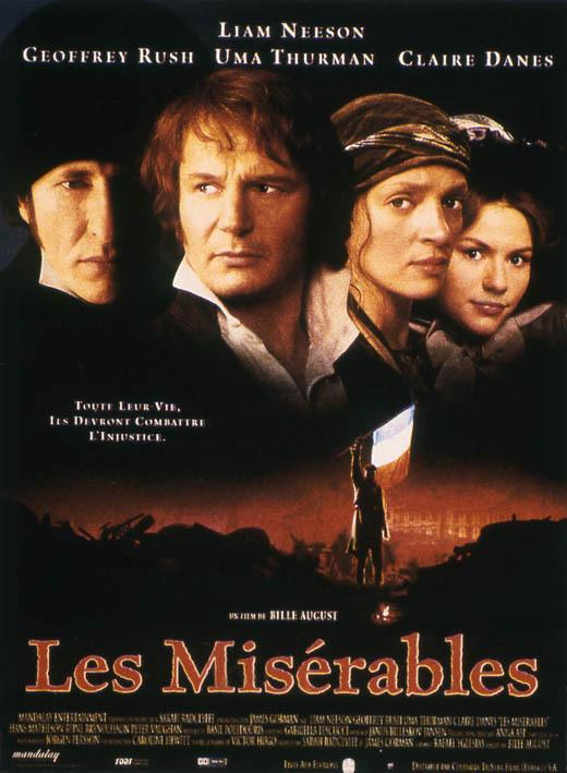 Les Misérables - film 1998