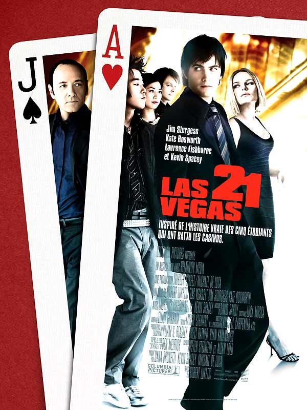 Las Vegas 21 streaming