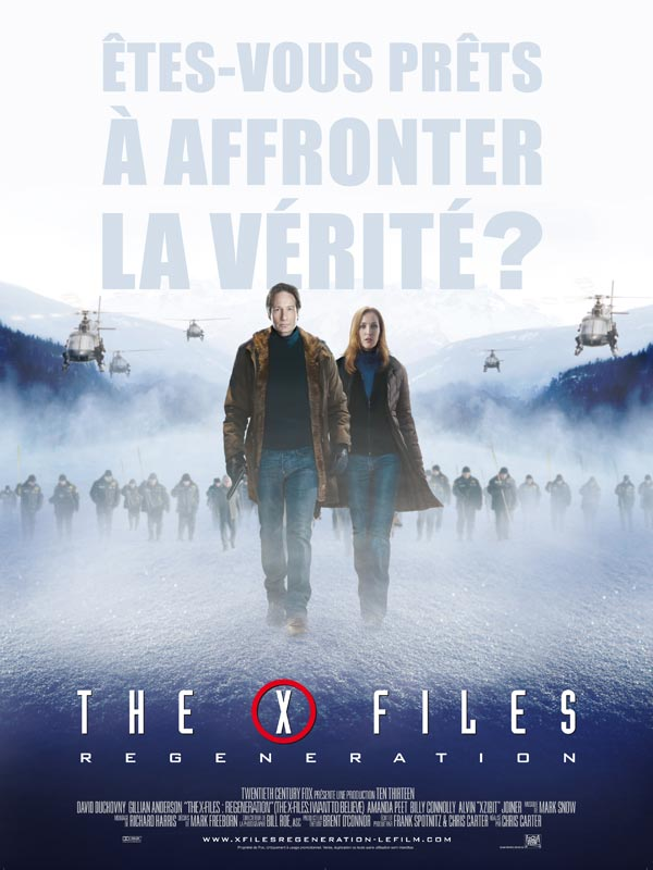 Files - R  233 g...X Files I Want To Believe Dvd