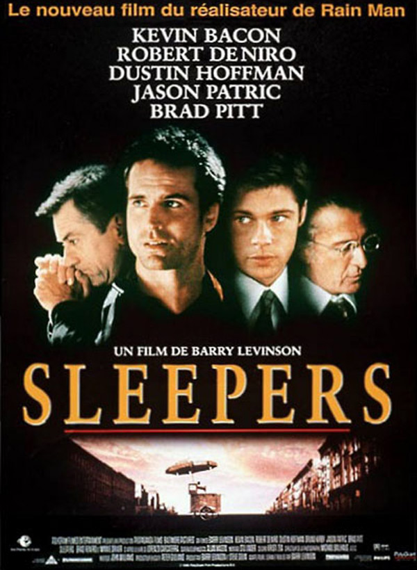 Sleepers movie