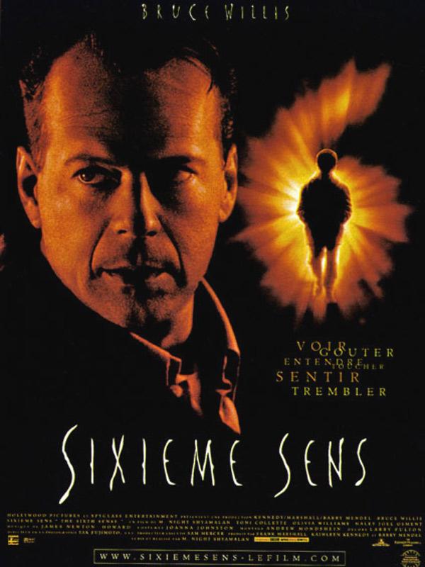 Sixième Sens streaming