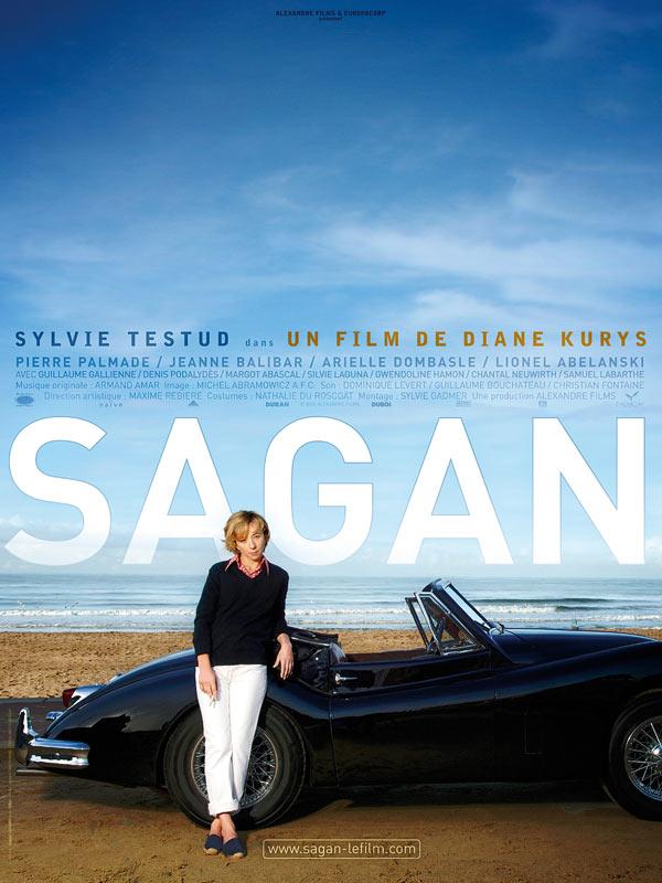 Sagan Streaming Gratuit Français