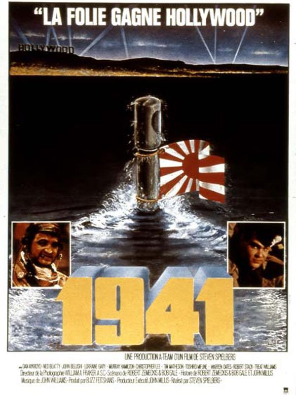 film drole sur la seconde guerre mondiale