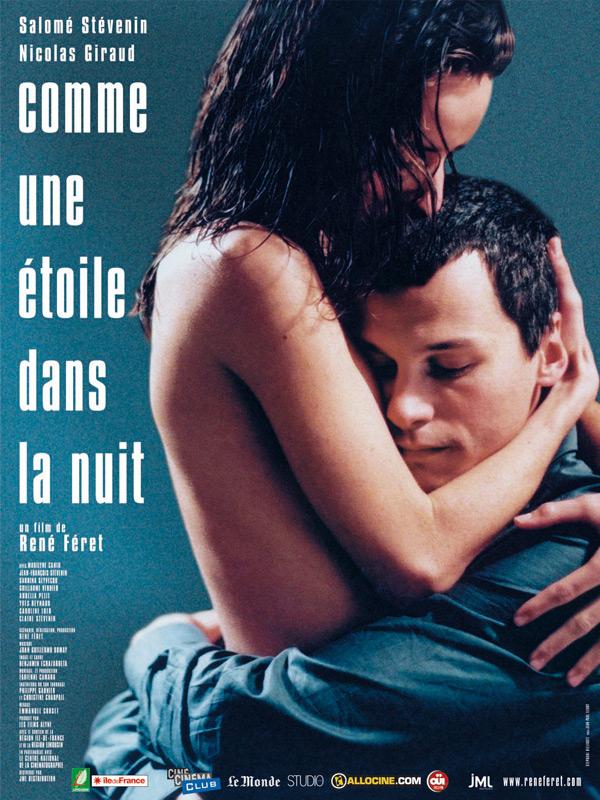 Rene de beau nude 1965 - 1 part 5