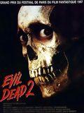 Evil Dead 2 streaming