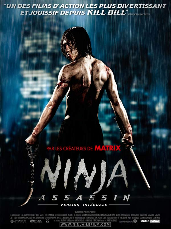 Ninja Assassin [FRENCH BRRiP]