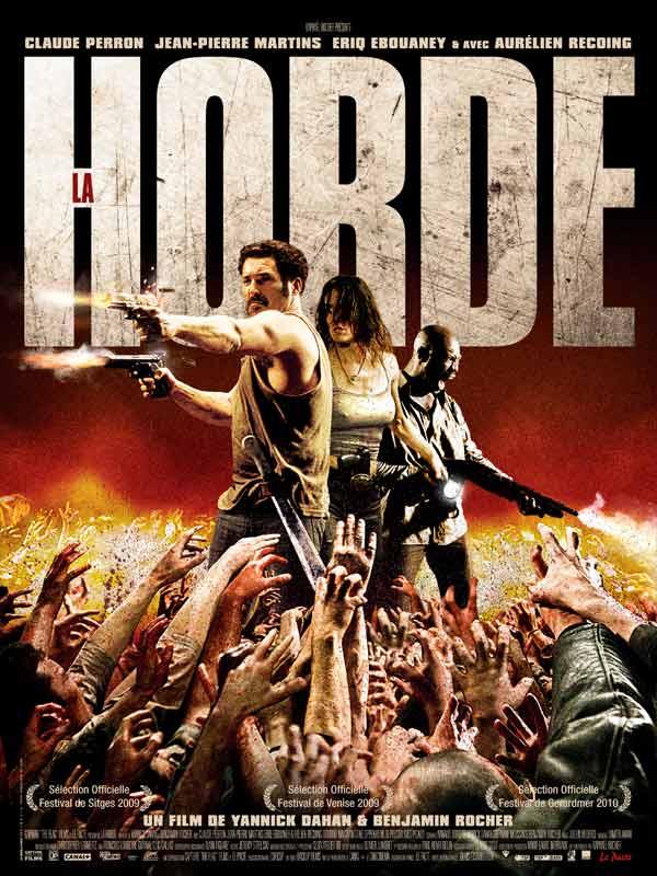 La Horde [TRUEFRENCH DVDRiP]