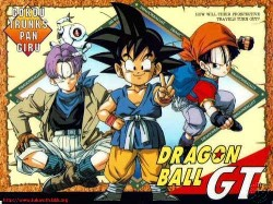 Dragon Ball Gt Série Tv 1996 Allociné