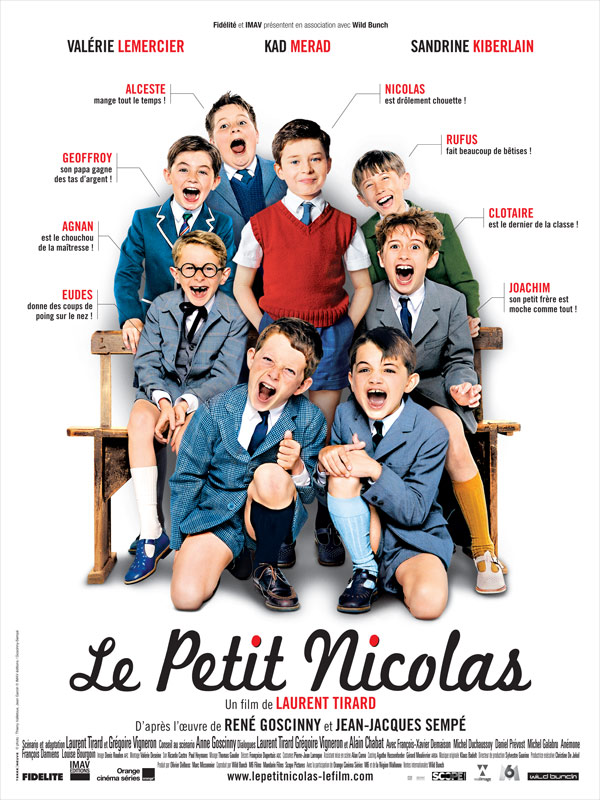 Image result for le petit nicolas
