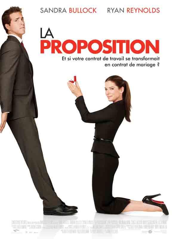 la proposition film 2009 allocin - Les Films De Mariage