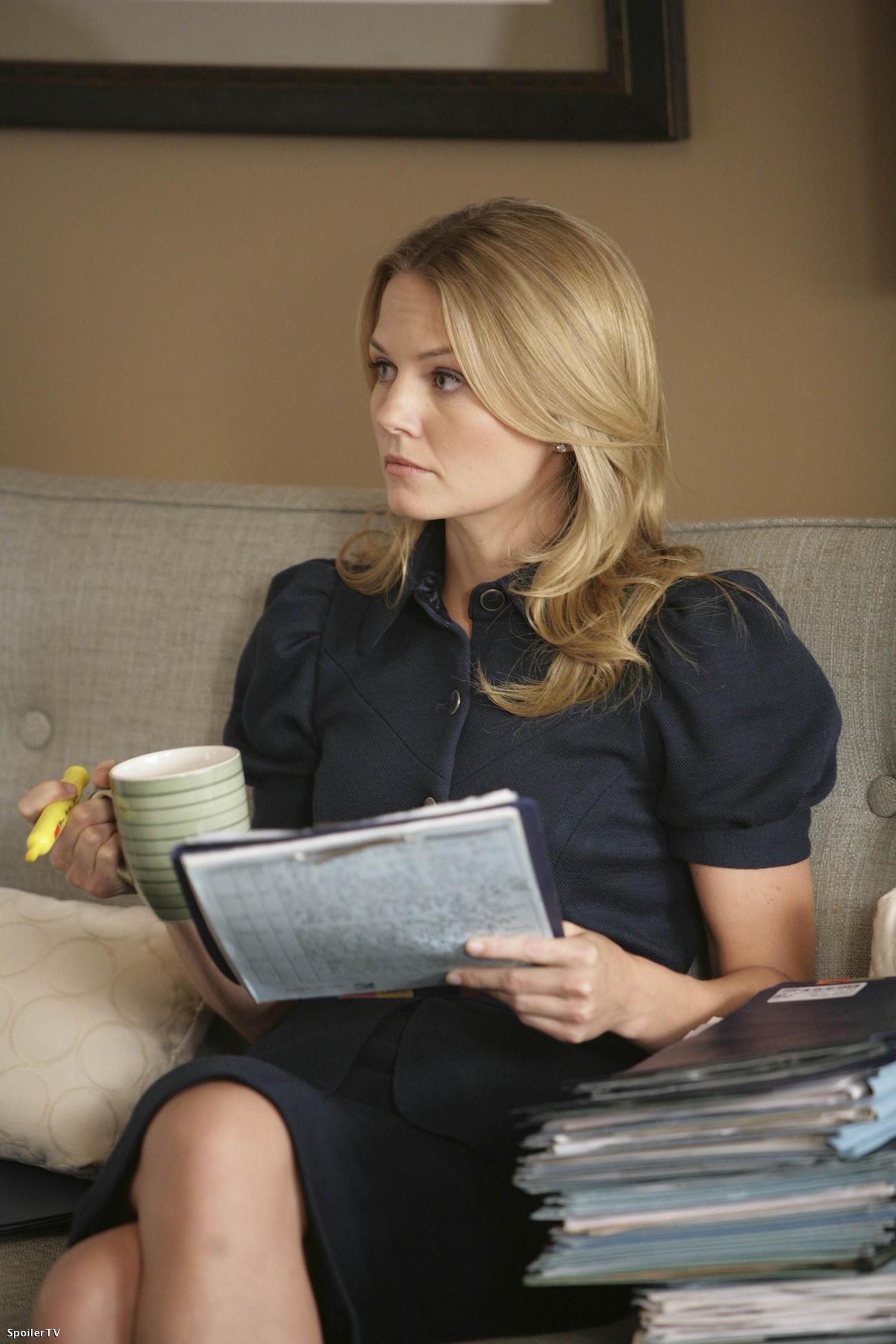 Dr House : Dr House : Photo Jennifer Morrison - 355 sur