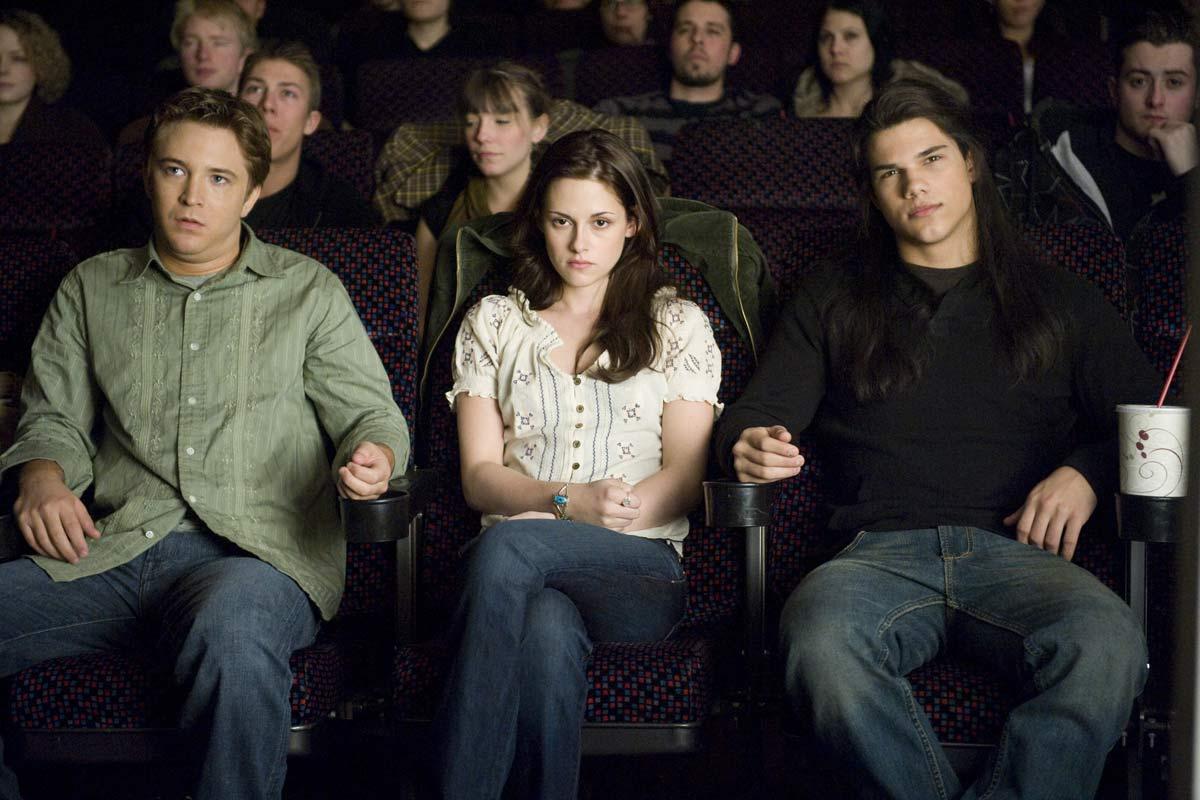 Bella and edward actors dating