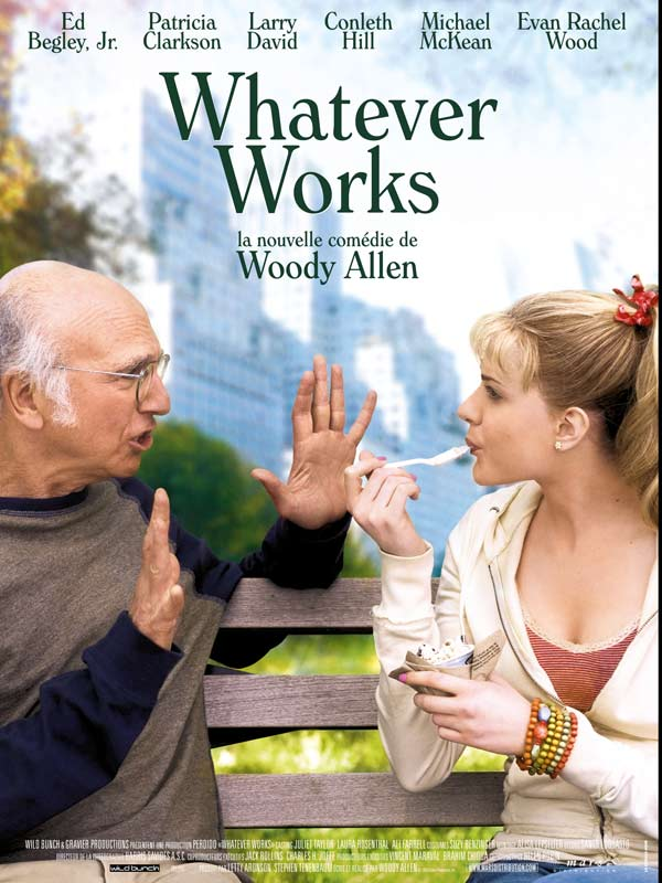 Whatever Works (2009) [VOSTFR] [Blu-Ray 720p]
