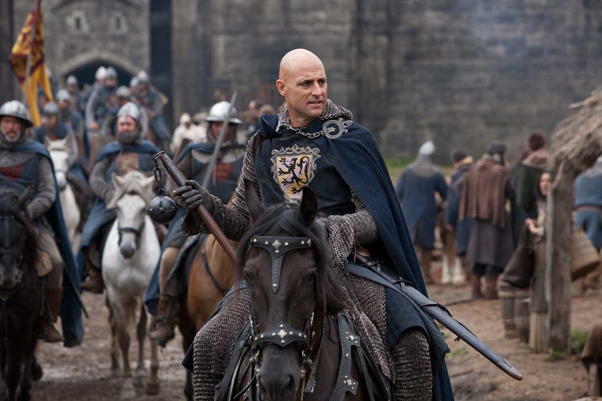 Photo de mark strong robin des bois photo mark strong allocin - Hood novi ...