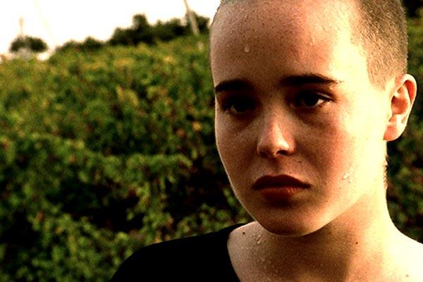 Rebelle Adolescence : photo Alison Murray, Ellen Page