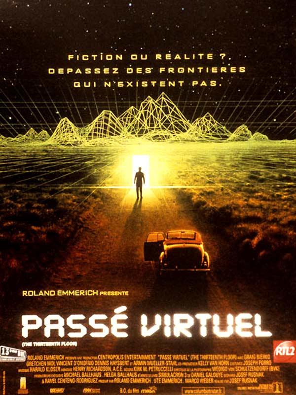 Passé virtuel [FRENCH BRRiP]